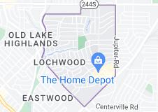 """""""Lochwood"""