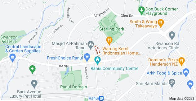 Location of Corran Place