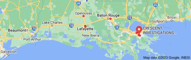 Louisiana private investigators