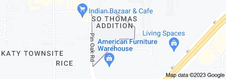 So Thomas Addition Katy,Texas <br><h3><a href=
