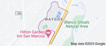 Wayside San Marcos,Texas <br><br /> <h3><a href=