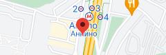 Location of Annino