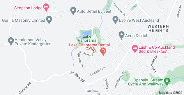 Location of Elkstone Place