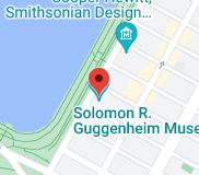 Musée Solomon R. Guggenheim: carte