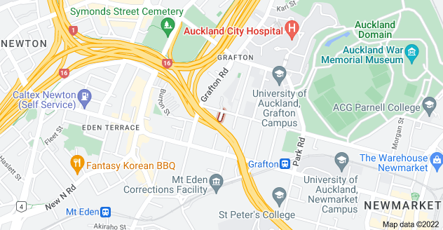 Location of Arotau Place