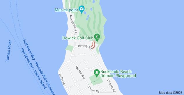 Location of Patros Place