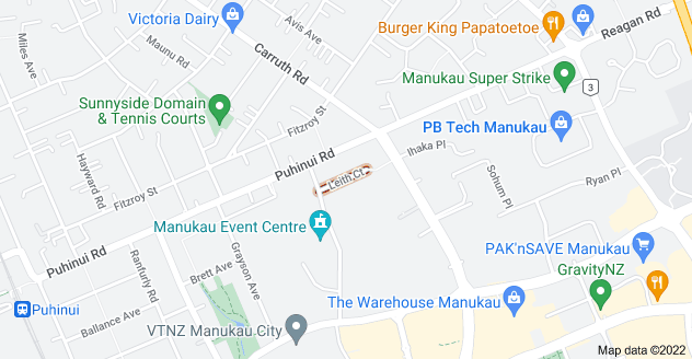 Location of Leith Court