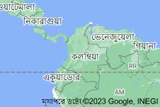 Location of কলম্বিয়া