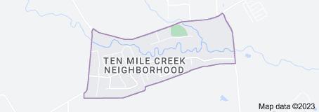 Ten Mile Creek Neighborhood Lancaster,Texas <br><h3><a href=