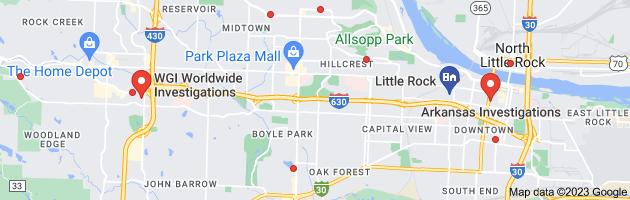 background checks in Little Rock, AR