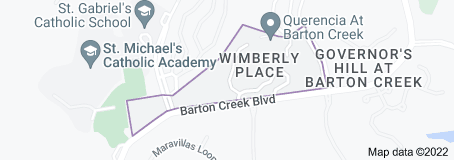 Wimberly Place Barton Creek,Texas <br><br /> <br /> <br />  <h2><span style=
