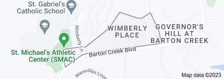 """""""Wimberly"""