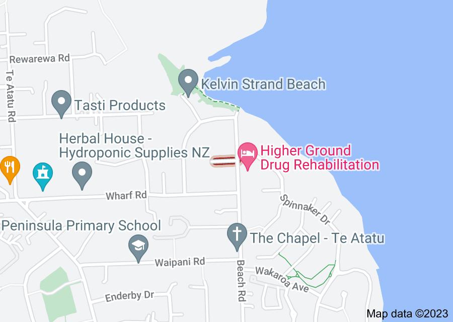 Location of Mayburn Road