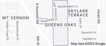 Queens Oaks Pasadena,Texas <br><h3><a href=