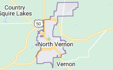North Vernon Indiana On Site Computer & Printer Repair, Networking, Telecom & Data Inside Wiring Solutions