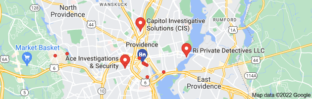private investigators Providence City, RI