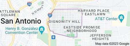 Dignowity Hill San Antonio,Texas <br><p><a class=