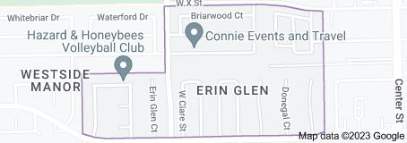 """""""Erin"""