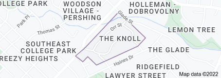 The Knoll College Station,Texas <br> <h2><span style=