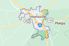 Huntsville Texas On Site Computer PC & Printer Repair, Network, Voice & Data Low Voltage Cabling Solutions