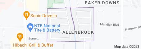 """""""Allenbrook"""