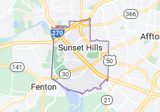 Sunset Hills Missouri On Site Computer & Printer Repair, Networks, Voice & Data Cabling Solutions