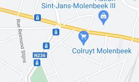 Location of 1080