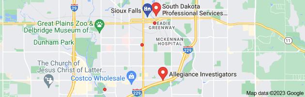 private investigators Sioux Falls, SD