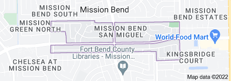 Mission Bend San Miguel Mission Bend,Texas <br><h3><a href=