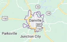 Danville Kentucky Onsite Computer PC & Printer Repairs, Networking, Voice & Data Cabling Services