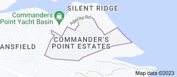 """""""Commander's"""