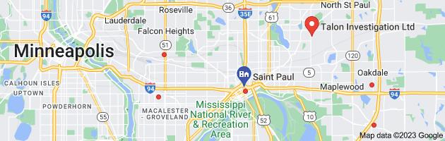 St. Paul, MN private investigators