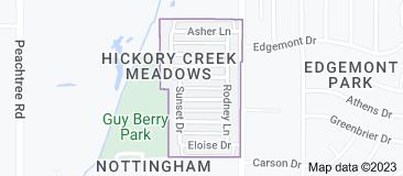 """""""Hickory"""
