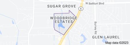 """""""Woodbridge"""