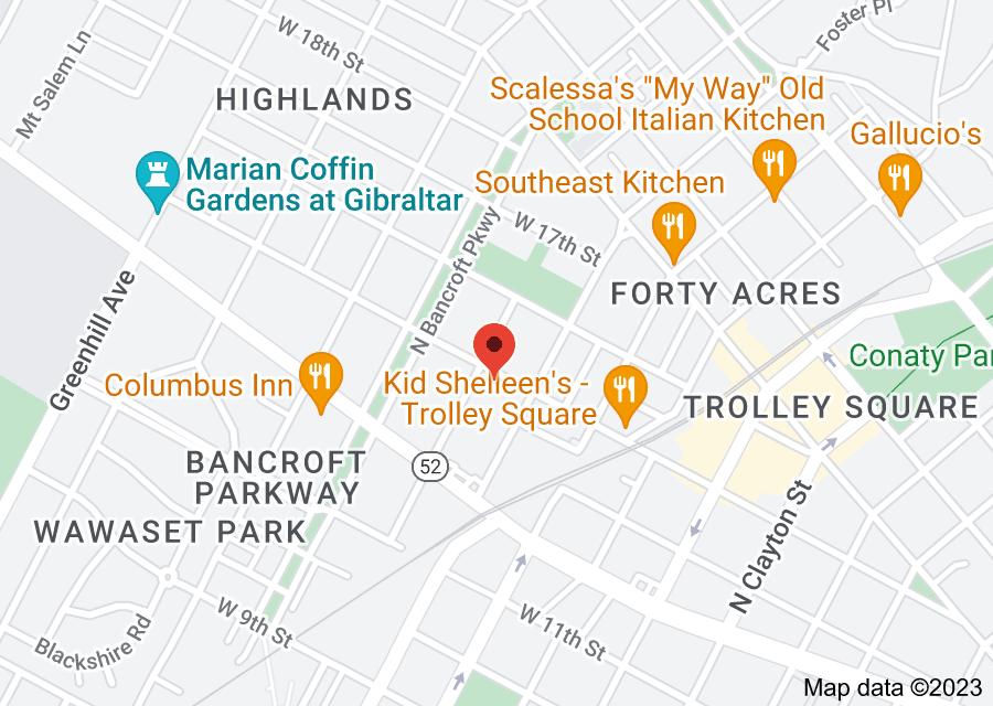 Location of Scarborough Judith M CPA