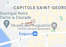 Boutiques Rue Temponiere Toulouse