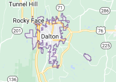 Dalton Georgia On Site Computer & Printer Repairs, Networks, Voice & Data Cabling Services