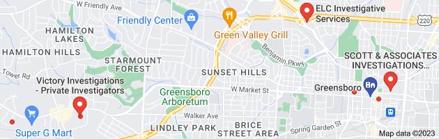 background checks free in Greensboro, NC