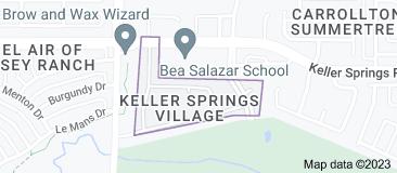 Keller Springs Village Carrollton,Texas <br><h3><a href=
