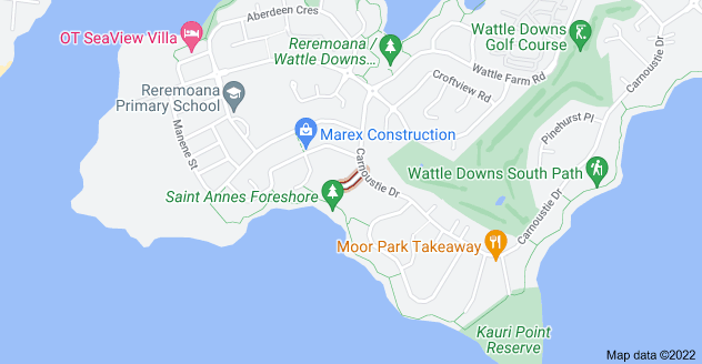 Location of Kaanapali Place
