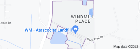 Windmill Place Atascocita,Texas <br><h3><a href=