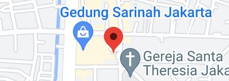Peta Honu Central