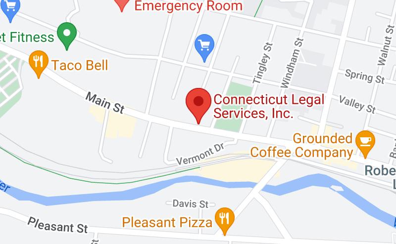 Connecticut Legal Services, Inc.