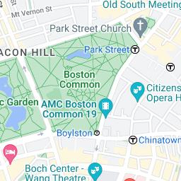 Contact Boston City Hall Bostongov - Boston on map of us