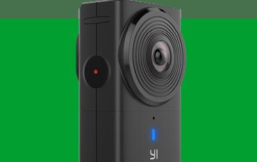 YI 360 VR CAMER
