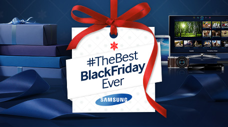 Samsung's Keys to Holiday Success: Kristin Ganong Breaks Them Down