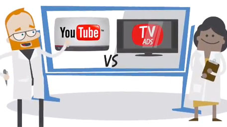 YouTube and TV Are Better Together Video
